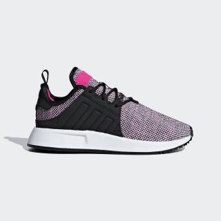 X_PLR Kids Shoes shock pink / core black / ftwr white B41832