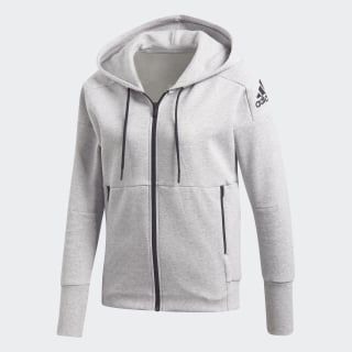 ID Stadium Hoodie Stadium Heather CZ2938