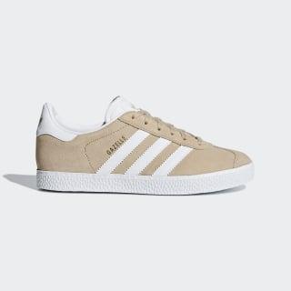 Sapatos Gazelle St Pale Nude / Ftwr White / St Pale Nude B41901