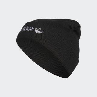 Bonnet Forum Outline Black White CL5293