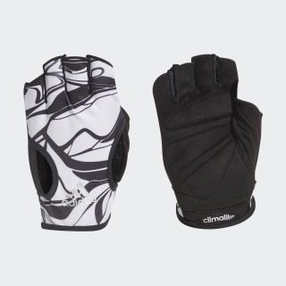 GLOVES (APP) CLITE GLOVE W G WHITE/BLACK CY6247