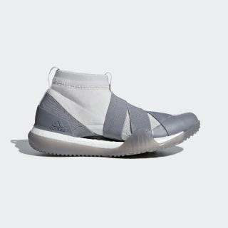 Pureboost X TR 3.0 LL Shoes Grey One / Shock Yellow / Grey Three DA8964