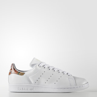 Tenis Stan Smith FTWR WHITE/FTWR WHITE/OFF WHITE BB5160