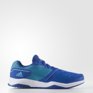 Gym Warrior 2 M ENERGY BLUE S17/COLLEGIATE ROYAL/FTWR WHITE BB3239
