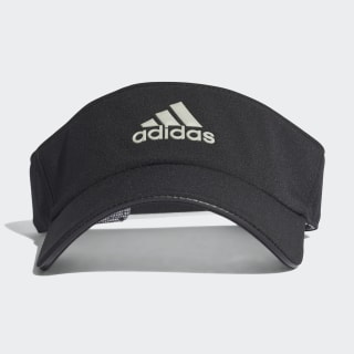 Climalite Visor Black / Black / Grey Two DJ1005