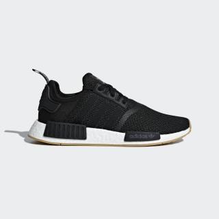 Sapatos NMD_R1 Core Black / Core Black / Gum 3 B42200