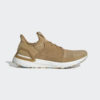 Universal Works Ultraboost 19 Shoes Raw Sand / Mesa / Chalk White EG5185