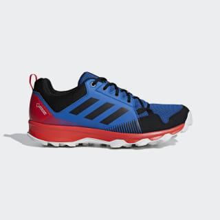 Terrex Tracerocker GTX Shoes Blue Beauty / Core Black / Active Red BC0436