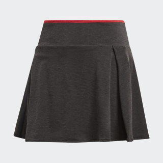Barricade Skirt Black / Black Heather DL8633