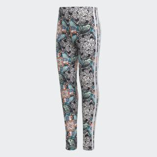 Zoo leggings Multicolor / White D98883