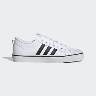 Nizza Shoes Cloud White / Core Black / Crystal White EE7208