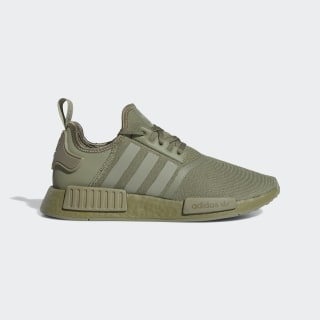 NMD_R1 Shoes Legacy Green / Legacy Green / Core Black FW6415
