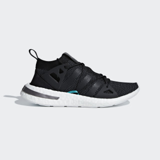 Sapatos Arkyn Core Black / Core Black / Ftwr White B96502