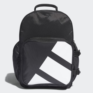 EQT Classic Backpack Black / White DH2675