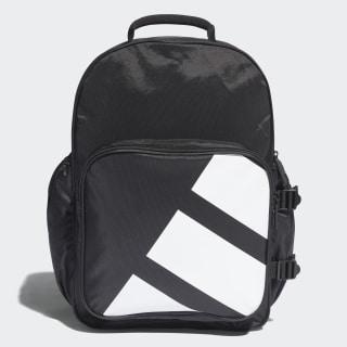 Sac à dos EQT Classic Black / White DH2675
