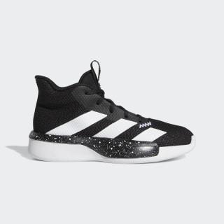 Sapatos Pro Next Core Black / Cloud White / Core Black EF9809