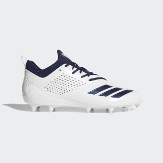 Adizero 5-Star 7.0 Cleats Cloud White / Collegiate Navy / Collegiate Navy DA9549