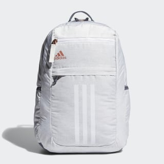 League 3-Stripes Backpack Light Grey CL5852