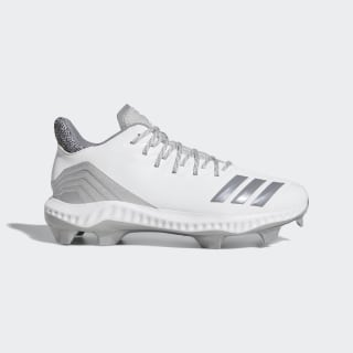 Icon Bounce TPU Cleats Cloud White / Grey Three / Grey Two AQ0138