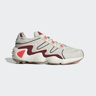 Sapatos FYW S-97 Raw White / Raw White / Solar Red EE5312