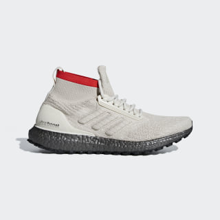 Ultraboost All Terrain Shoes Clear Brown / Clear Brown / Core Black AQ0471