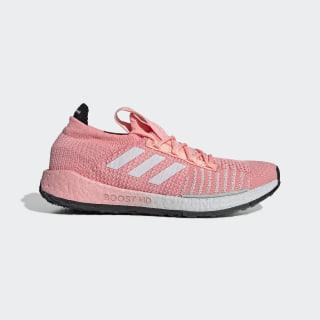 Pulseboost HD Shoes Glory Pink / Cloud White / Dash Grey EG1011