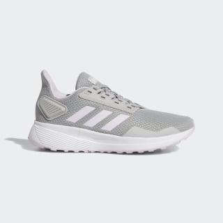 Duramo 9 Shoes Grey Two / Aero Pink / Cloud White G27629