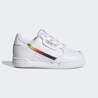 Continental 80 Schuh Cloud White / Cloud White / Core Black EG8978