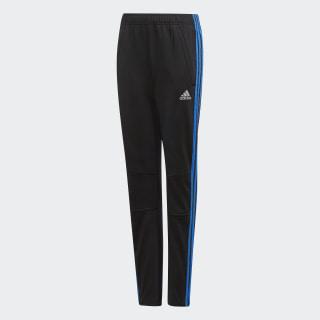 Pantaloni Football Striker 3-Stripes Black / Blue DJ1267