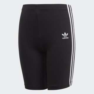 Cycling Shorts Black / White FM5682