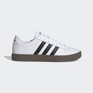 Daily 2.0 Shoes Cloud White / Core Black / Gum F34469
