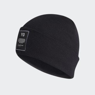 Y-3 CL Mütze Black FQ6980