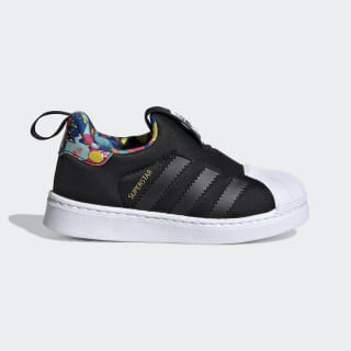 Superstar 360 Shoes Core Black / Core Black / Cloud White EE6276