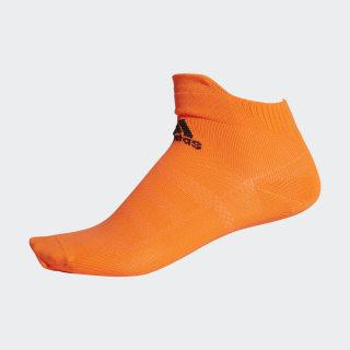 Носки Alphaskin Ultralight solar orange / black EH4297