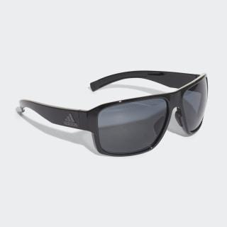 Okulary przeciwsłoneczne Jaysor Core Black / Core Black / Dark Grey BI7939