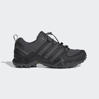 Terrex Swift R2 GORE-TEX Hiking Shoes Grey Six / Core Black / Grey Four BC0383