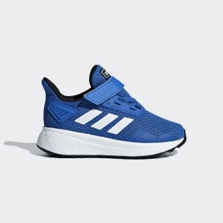Duramo 9 Shoes Blue / Cloud White / Core Black BC0823