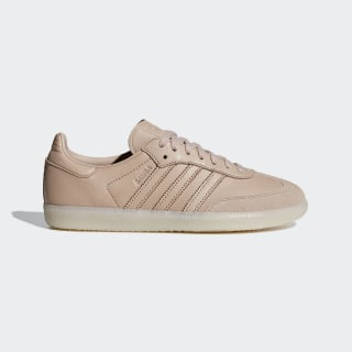 Samba OG Shoes Ash Pearl / Ash Pearl / Off White DB3358