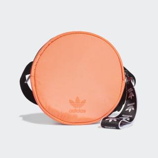 Round Waist Bag Signal Coral FL9620