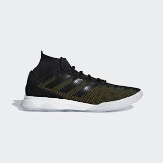 Zapatos de Fútbol PP PREDATOR 18+ TR CORE BLACK/CORE BLACK/OLIVE CARGO BB7416