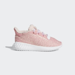 Tubular Dusk Shoes Icey Pink / Super Pop / Chalk White B42061