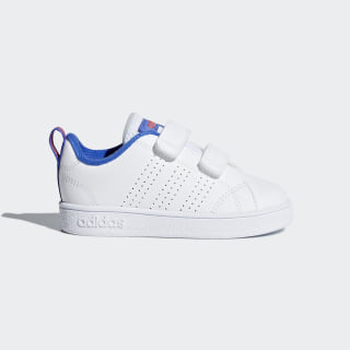 Tenis VS Advantage Clean FTWR WHITE/FTWR WHITE/HI-RES BLUE S18 DB0713