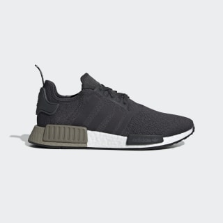 NMD_R1 Shoes Carbon / Carbon / Trace Cargo EE5105