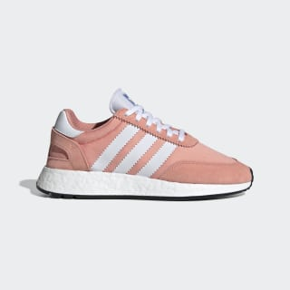 Tenis I-5923 Trace Pink / Ftwr White / Core Black CG6037