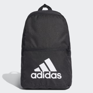 Classic 18 Backpack Black / White / Black DW3705