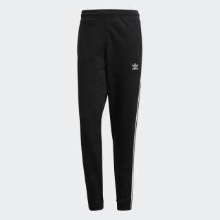 Pantalón 3-STRIPES S Black CW2981