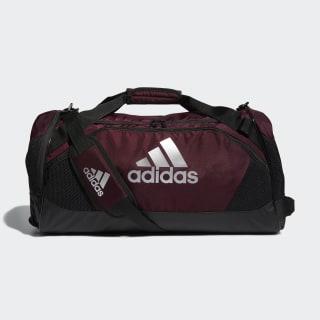 Team Issue 2 Duffel Bag Medium Dark Red CK8174