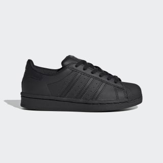 Superstar Shoes Core Black / Core Black / Core Black FU7715