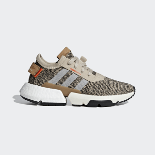 POD-S3.1 Shoes Multi / Clear Brown / Raw Desert G54719