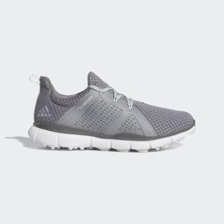 Climacool Cage Shoes Grey Three / Dash Green / Grey Four EG9064